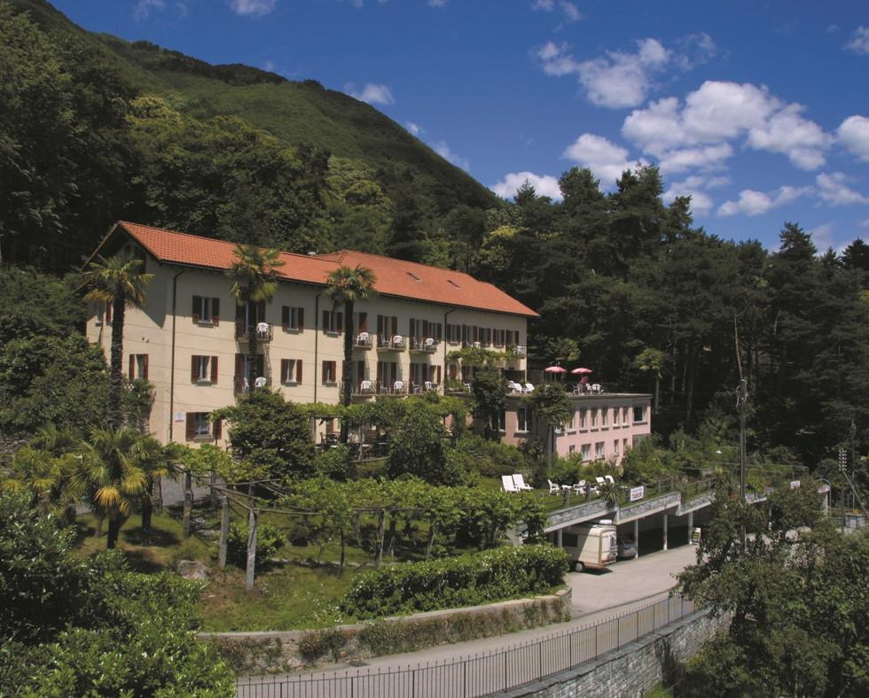 Hotelanlage Locarno