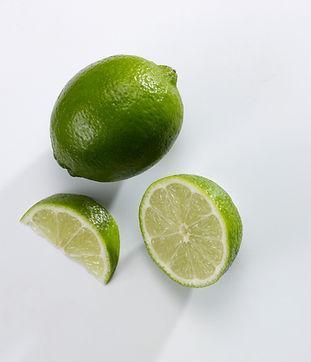 Limes, raw