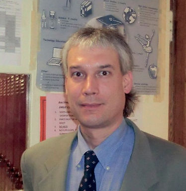 Peter Grabowski