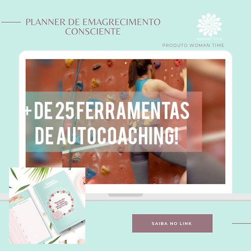 PLANNER DE EMAGRECIMENTO