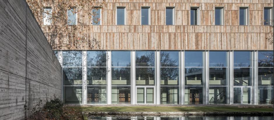 PRIX ARCHITECTURE & URBANISME DE LIEGE 2019