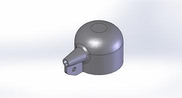E/POLE TOP LIGHTNINGARRESTOR CAP