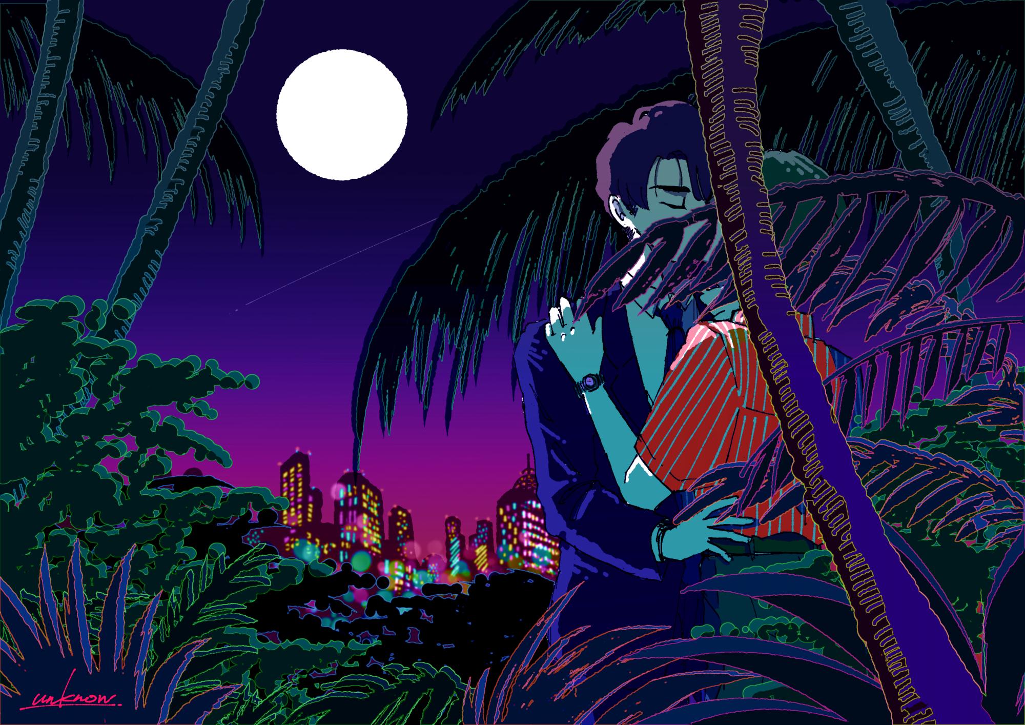 シティ・オブ・ジャングル