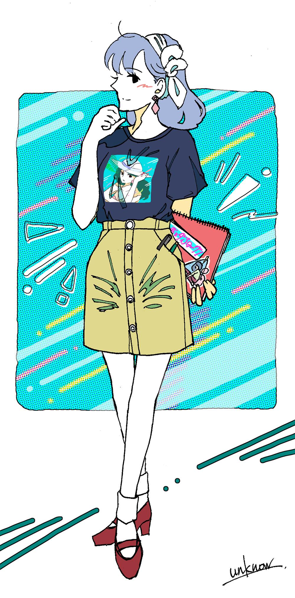 summer girlと共に②