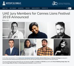 Jury UAE