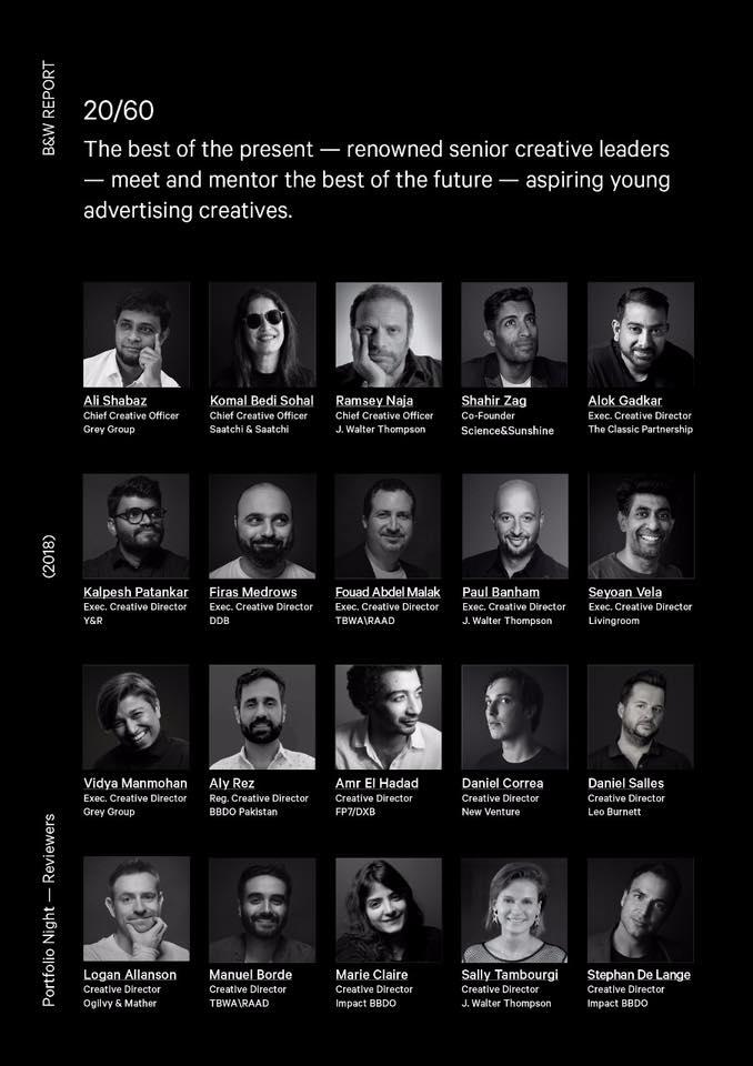 portfolio nights jury 2018