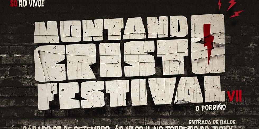 Jay Doe & The Blues Preachers en el Festival MONTANDO CRISTO