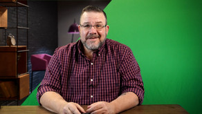 Why use a Turn-Key Green Screen studio for your YouTube channel?