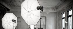 Photo Shoot in Studio