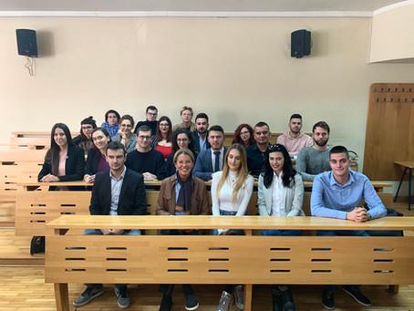 VII Regionalna škola političke filozofije dr Zoran Đinđić