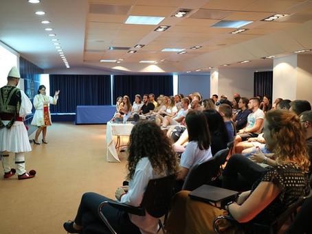 Regionalna konferencija Alumnista u Valoni