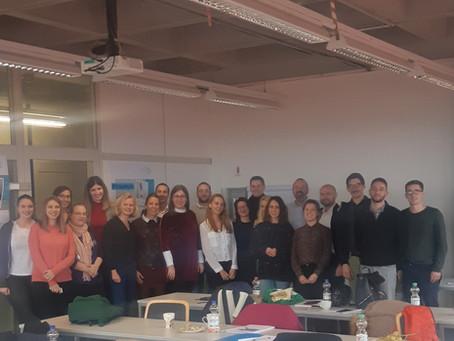 Alumni okupljanje učesnika Letnje škole Beograd Konstanc