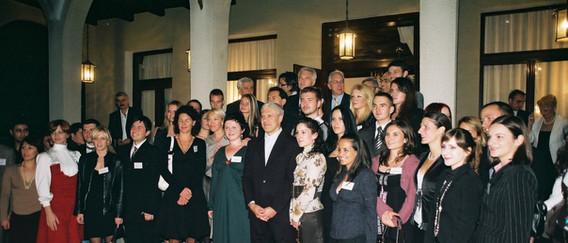 Generation 2007/08
