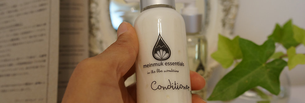 Revitalizing, Refreshing and Functional Conditioner