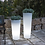 Thumbnail: Ficus Conical illuminated planters in 2 sizes