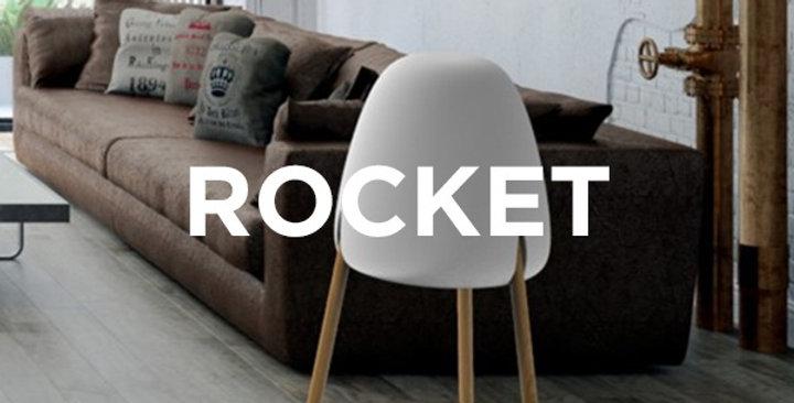 Rocket Outdoor/Indoor LED lamp