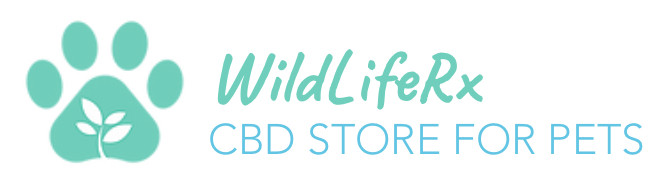 WildLifeRx CBD Store for Pets Logo