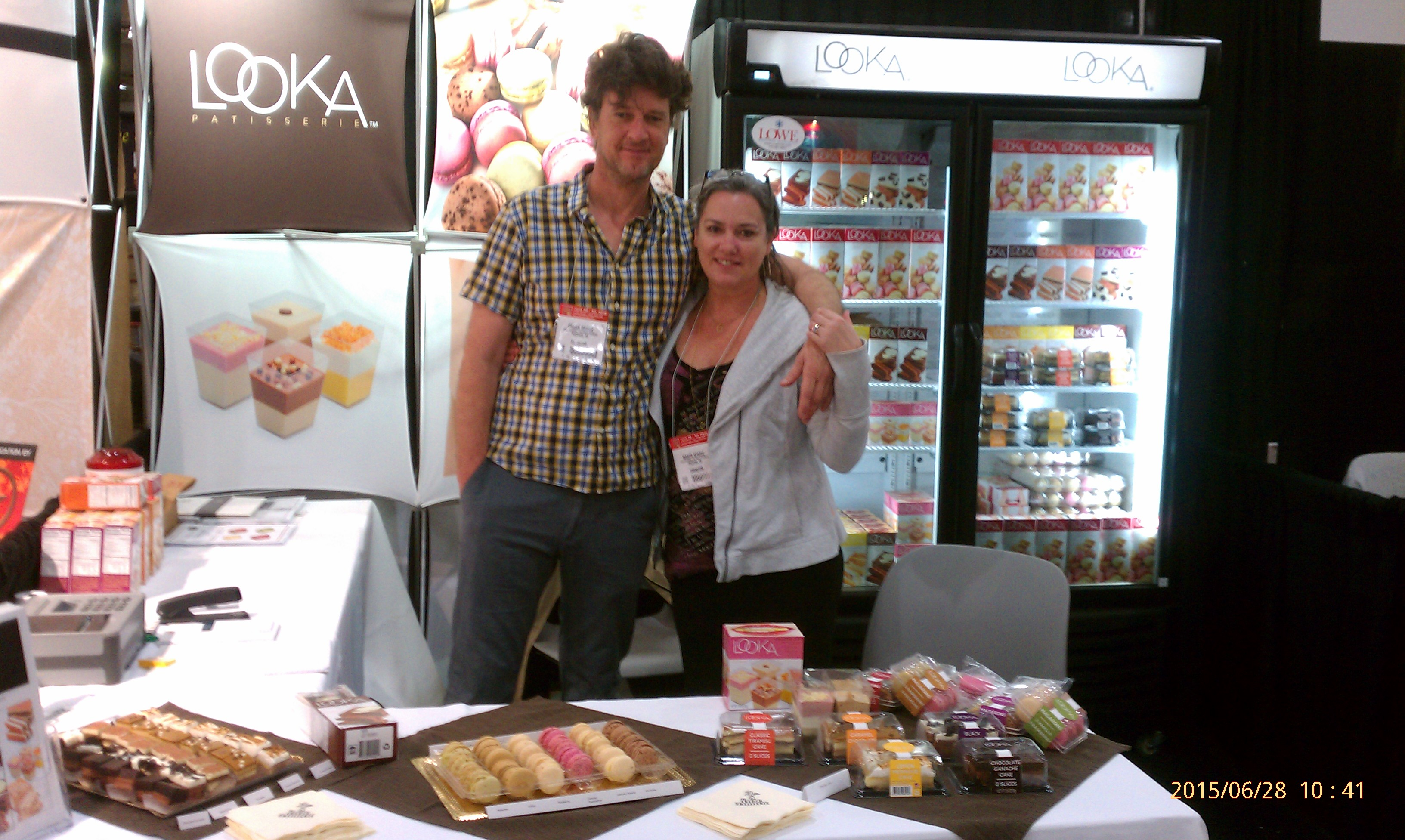 Please Visit Our Booth At The Fancy Food Show In NYC Booth 4007 Thefren