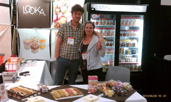 Please visit our booth at the Fancy Food Show in NYC - Booth #4007.