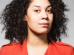 Strålande kritikk på Camara Joof sitt andre teaterstykke