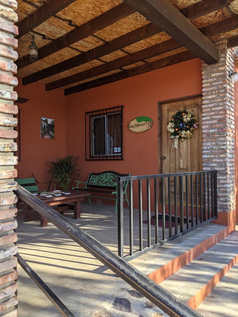 Villa Naranjos