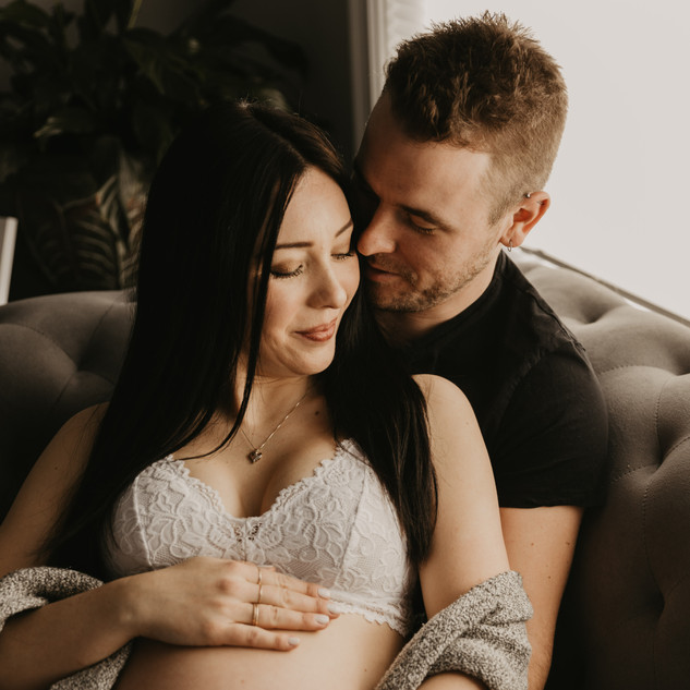 Megan + Nick | Leduc, Ab