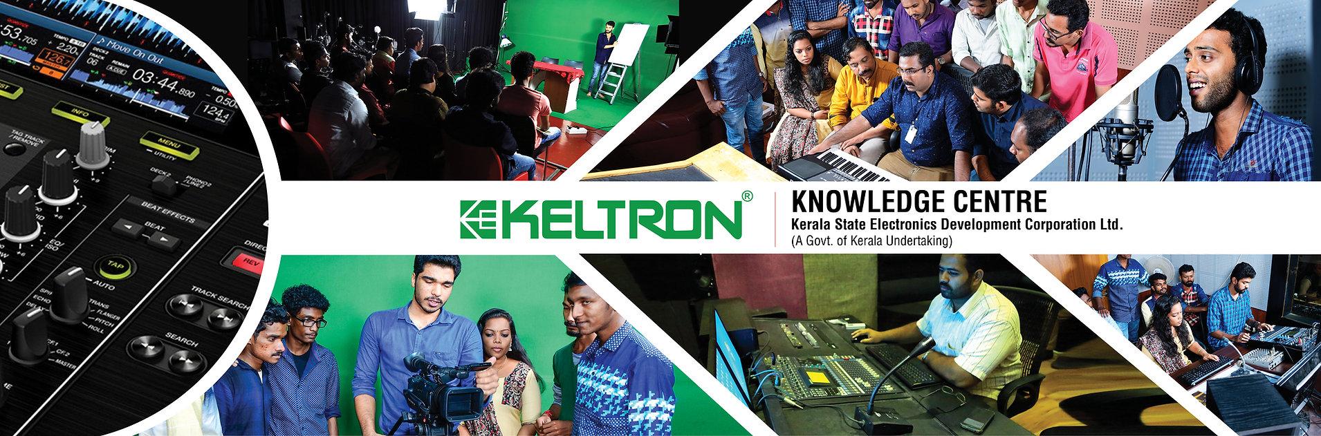 Keltron Knowledge Center, Chengannur
