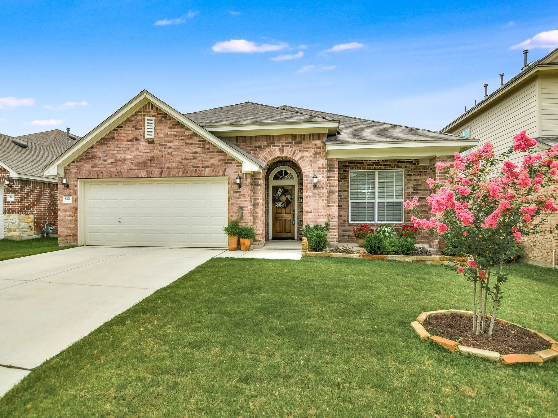 8171 Two Falls   Heights at Two Creeks   TX