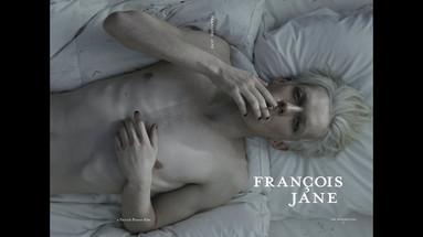 The 5 misfortunes of François Jane