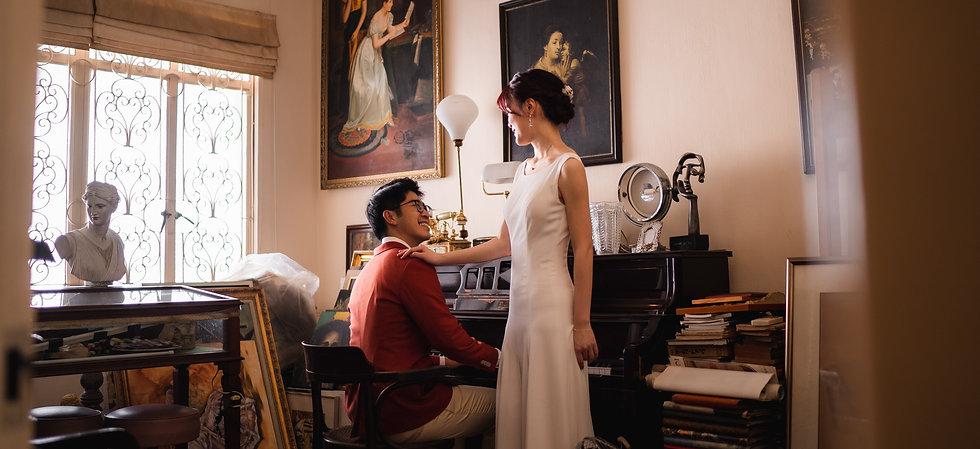 Singapore Wedding Photography _ TLGraphy