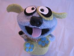Details of custom puppet