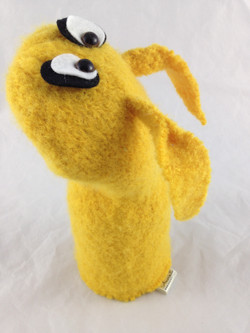 Wool Bunny