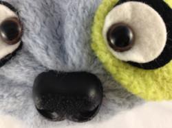 Wool Dog