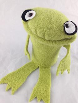 Wool Frog