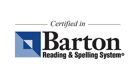 Barton Certification