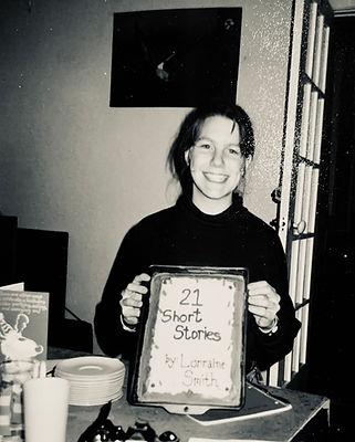 Lorraine Smith 21st birthday cake.jpg