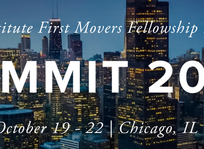 Aspen First Movers Summit