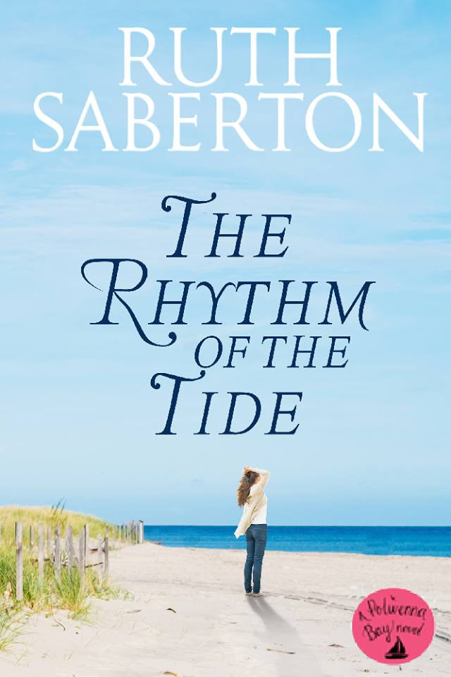 Ruth Saberton Polwenna Bay Novel