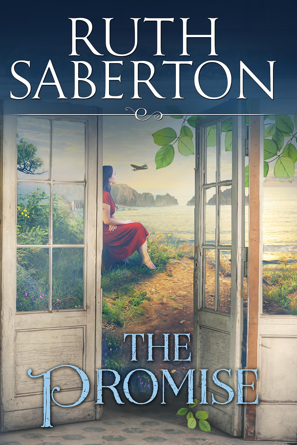 The Promise book cover Ruth Saberton