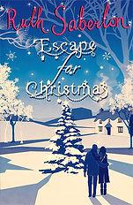 Ruth Saberon Escape For Christmas book fiction