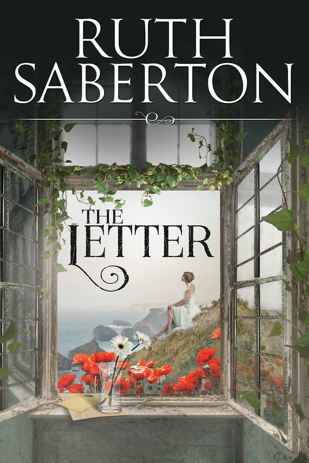 Ruth Saberton The Letter Novel