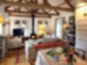 Ruth Saberton Competition Duchy of Cornwall luxury cottages