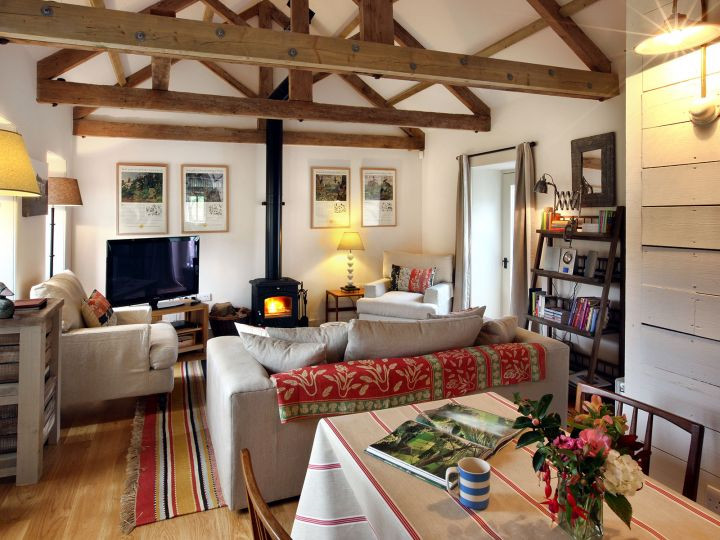 The Duchy of Cornwall Holiday Cottages