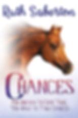 Ruth Saberton Book Chances Pony Story Fiction