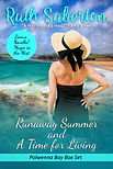 Ruth Saberton Polwenna Bay Series Cornish Fiction