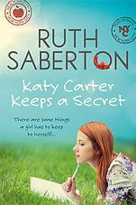 Ruth Saberton Katy Carter Book Fiction Author
