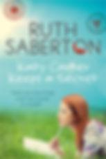Ruth Saberton Katy Carter Book Fiction Author