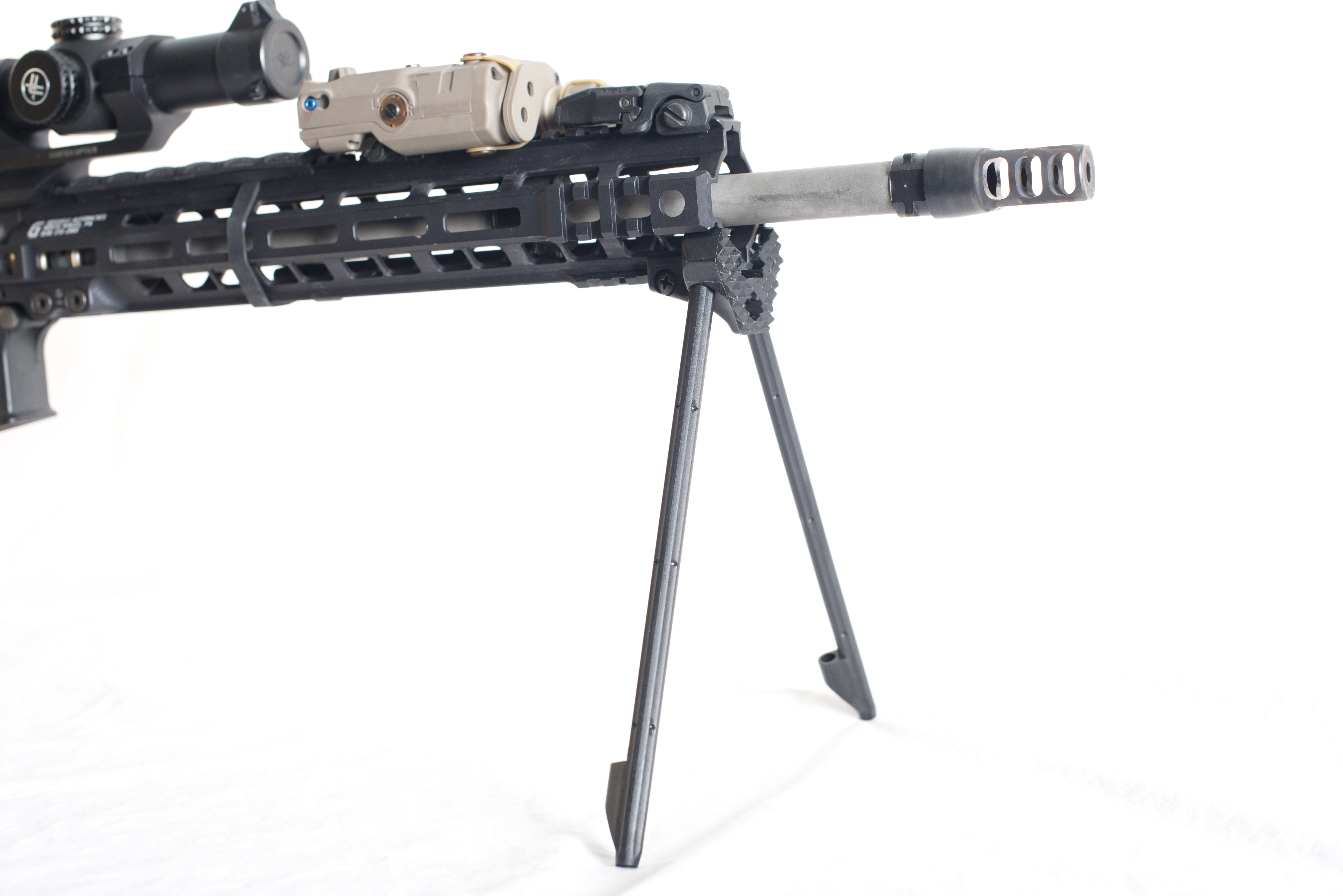 Assaulter Bipod