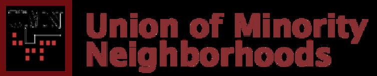 Union of Minority Neighborhoods