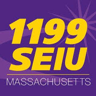 1199 SEIU Massachusetts